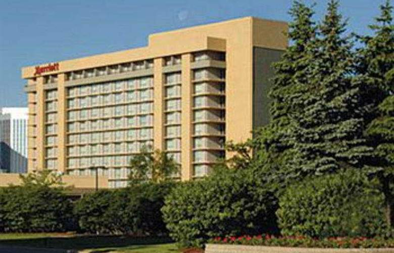 Marriott Chicago O'hare - Hotel - 0