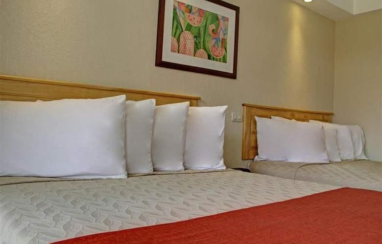 Best Western Jaco Beach Resort - Room - 44