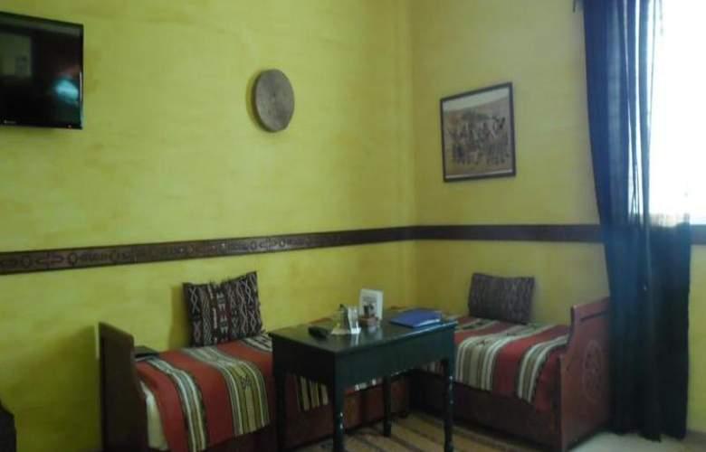 Riad Zahra - Room - 29