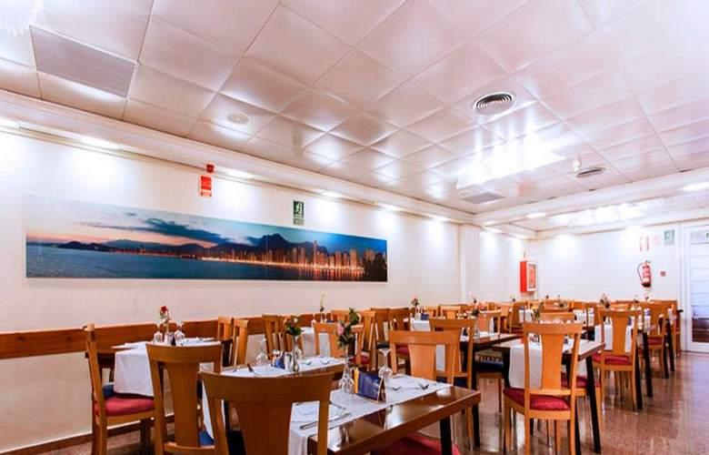 Benidorm Centre - Restaurant - 9
