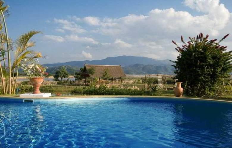 Maekok River Village Resort - Pool - 7