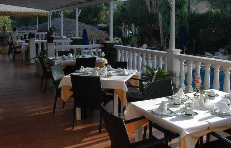 Mayurca Hotel - Restaurant - 7