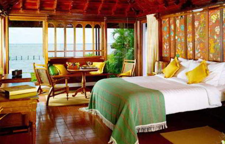 Kumarakom Lake Resort - Room - 3