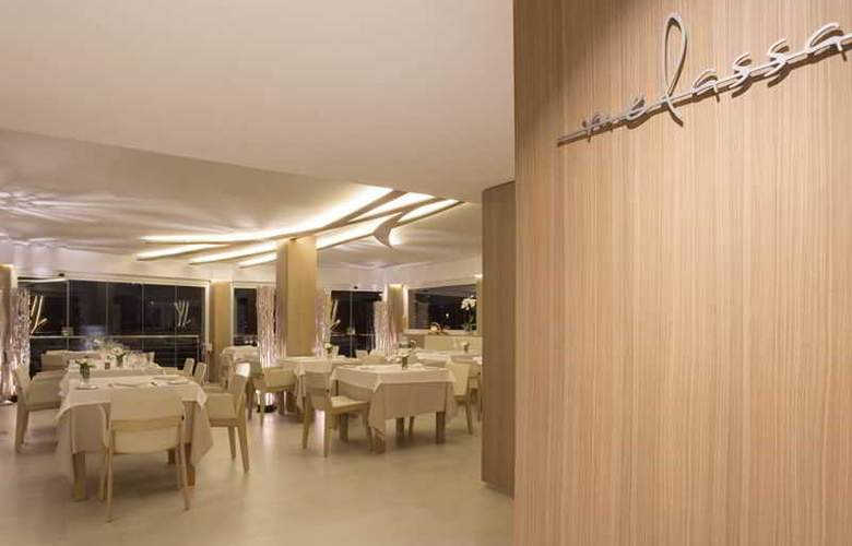 Melbeach Hotel & Spa - Restaurant - 21