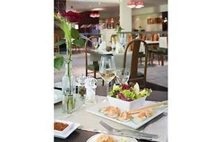 Mercure Duesseldorf Neuss - Restaurant - 15
