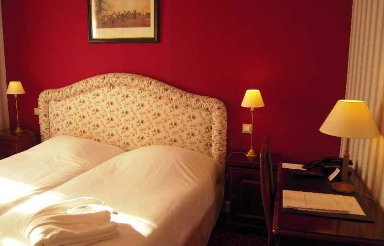 Georges VI - Room - 12