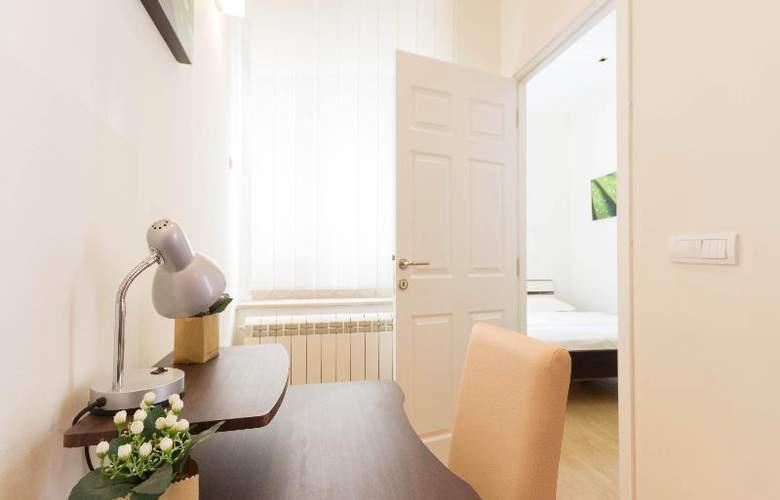 Studio DORCOL SATIN - Hotel - 10