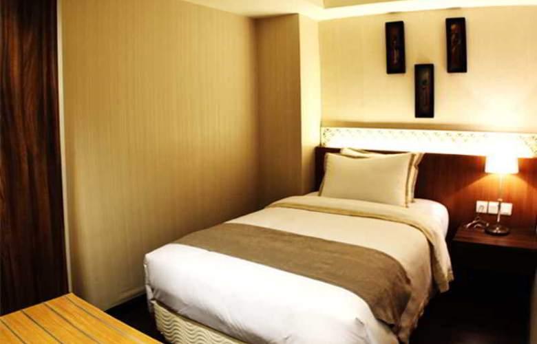 Ramada Bali Sunset Road Kuta - Room - 10