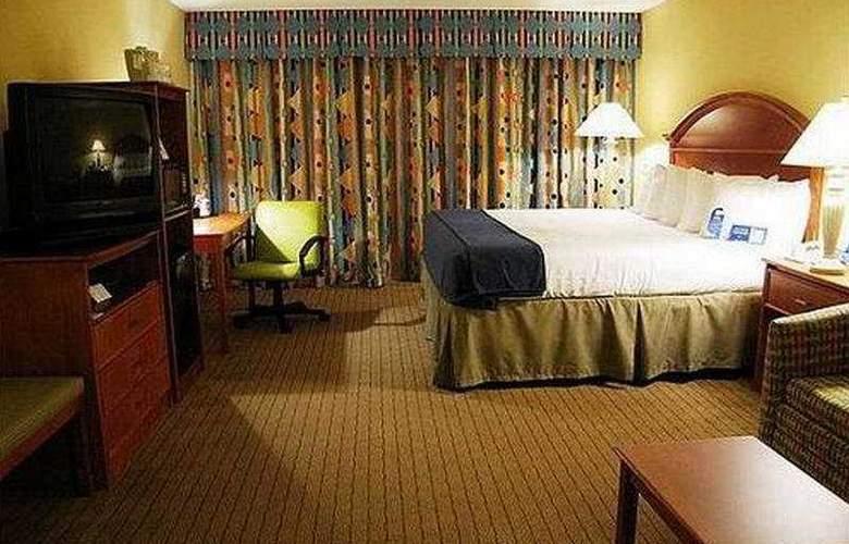 Crowne Plaza Orlando - Lake Buena Vista - Room - 2