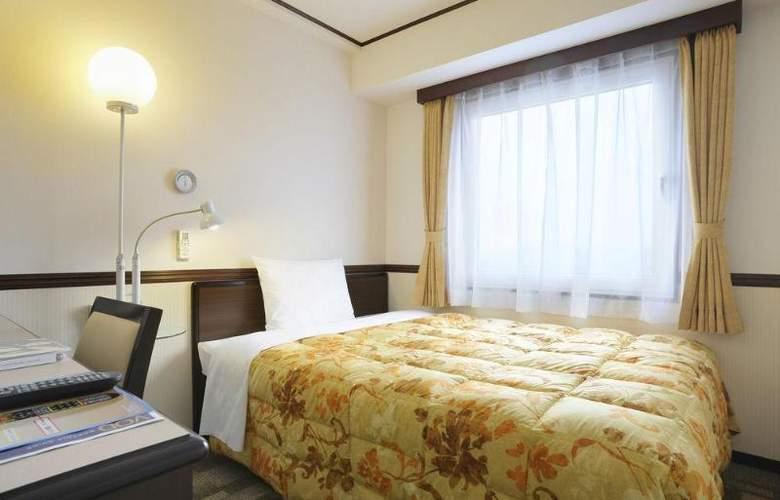 Toyoko Inn Tokyo Monzen-Nakacho Eitaibashi - Hotel - 0