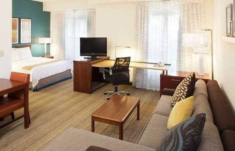 Residence Inn Asheville Biltmore - Hotel - 2