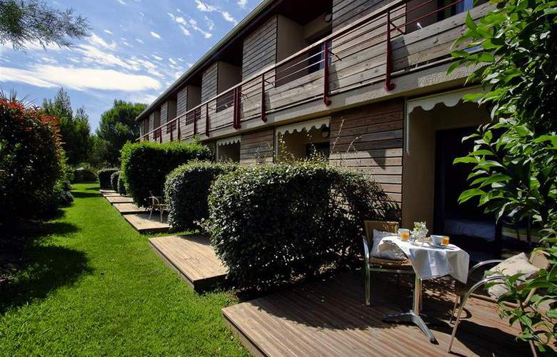 Best Western Du Casino Le Phoebus - Hotel - 39