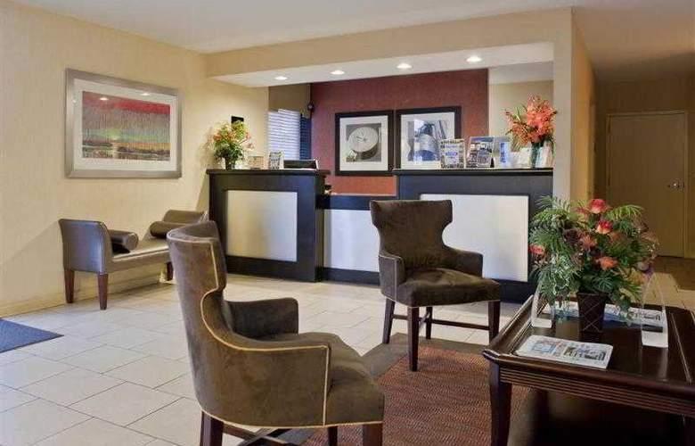 Best Western Columbus - Hotel - 55
