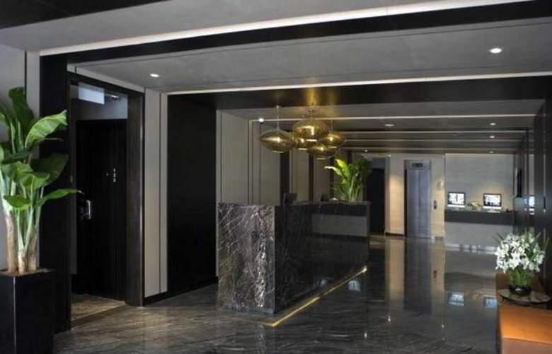 Hotel 81 Opera - General - 12