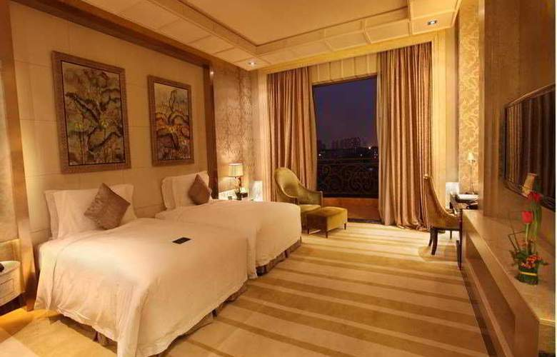 Chateau Star River Pudong - Room - 3