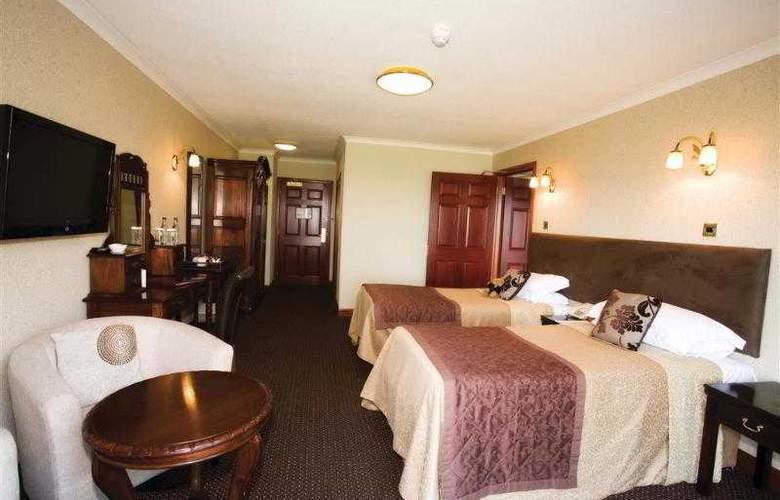 Best Western Dryfesdale - Hotel - 248