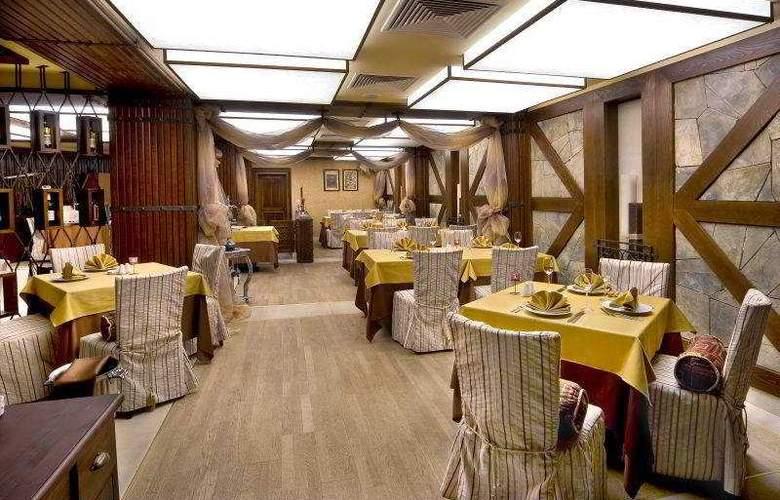 Festa Sofia - Restaurant - 10