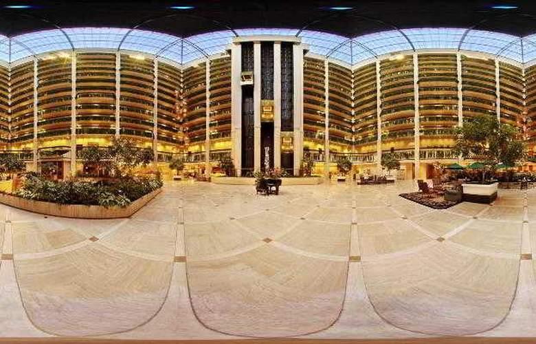 Renaissance Atlanta Waverly Hotel & Convention Center - Hotel - 3