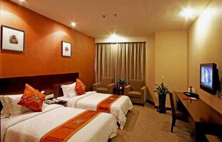 Nanyuan Inn Bohai - Room - 2