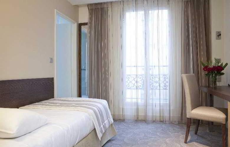 Le Grand Hotel de Normandie - Room - 5