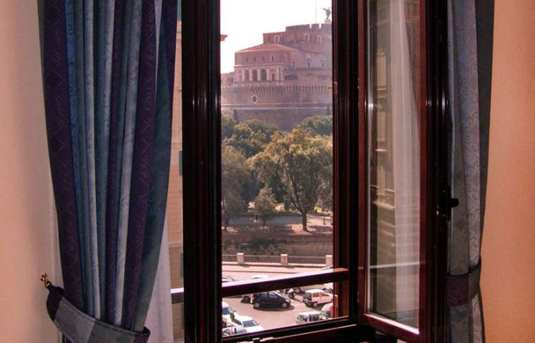 Domus Carmelitana - Room - 10