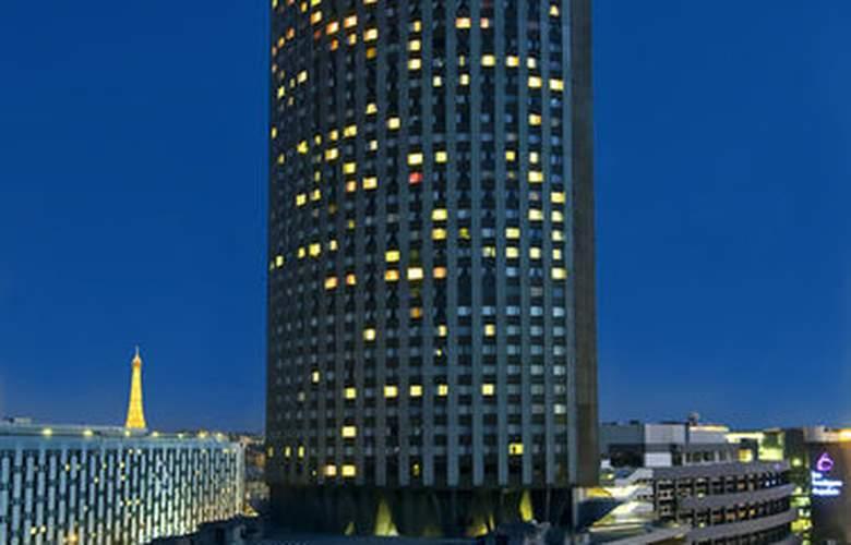 Hyatt Regency Paris Etoile - Hotel - 0