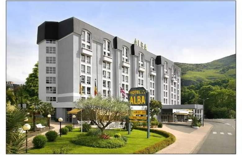 Alba Hotel - Hotel - 12