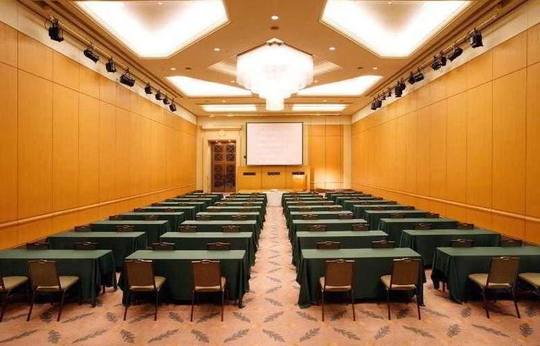 Kobe Bay Sheraton Hotel and Towers - Hotel - 28