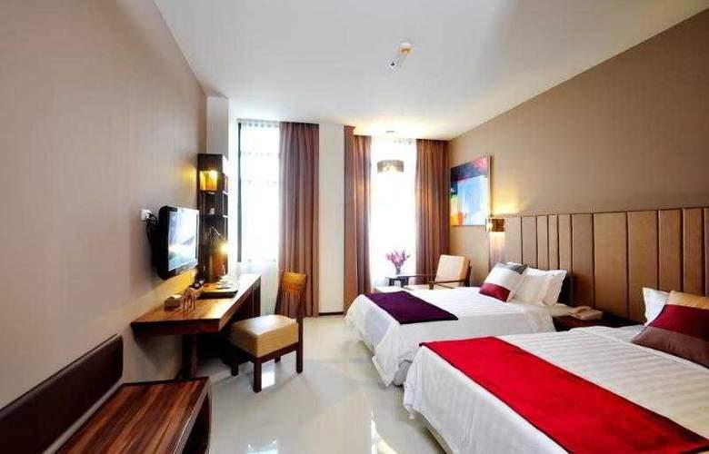 Best Western Plus Grand Howard - Hotel - 40