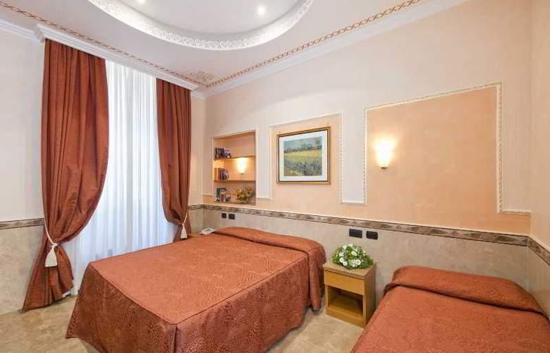 Marco Polo Roma - Room - 19