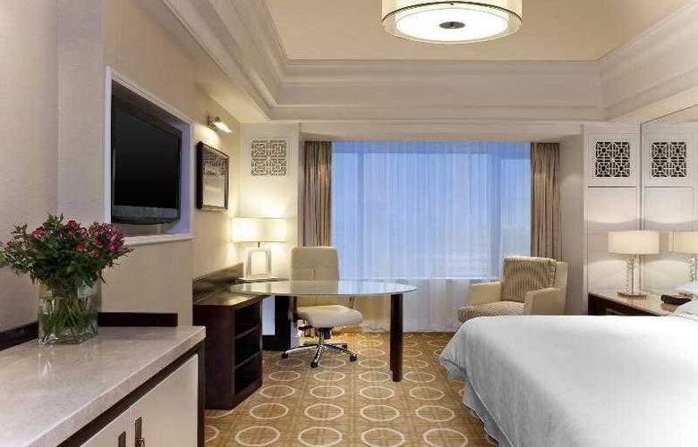 Sheraton - Hotel - 18