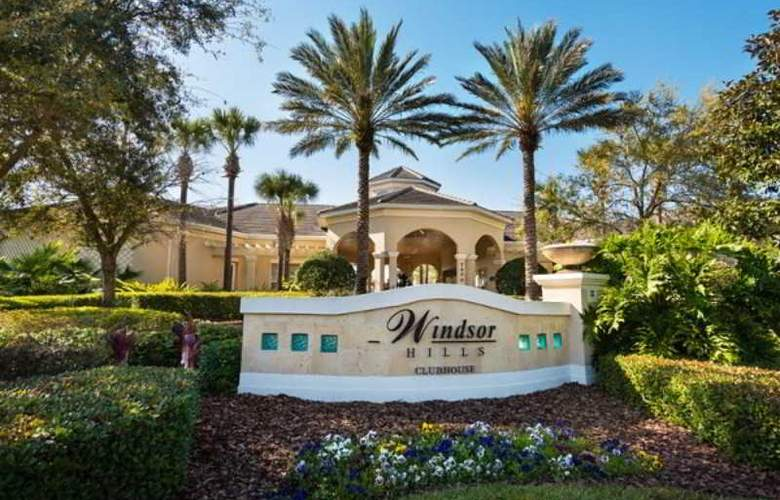 Windsor Hills 3 bed/2 bath Apartment - Hotel - 0