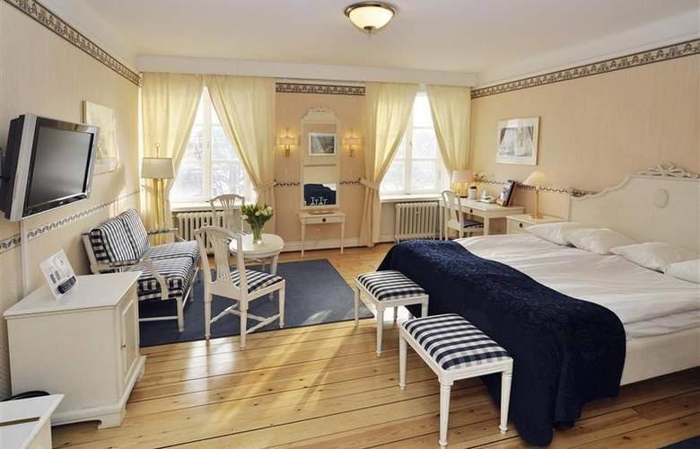 BEST WESTERN Hotel Motala Statt - Room - 9