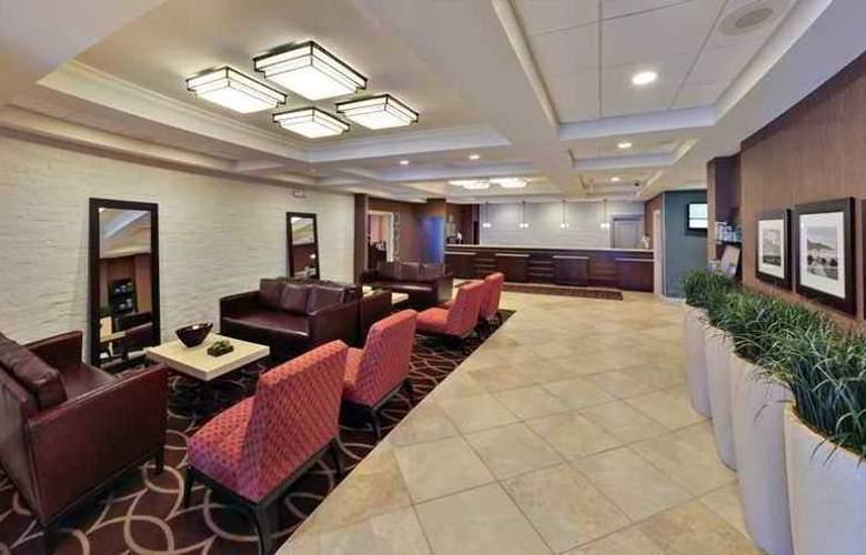 DoubleTree by Hilton Hotel Tinton Falls - Hotel - 6
