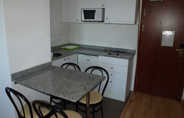 AR Blavamar Sanmarcos - Room - 7