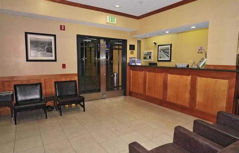Best Western Oceanfront - Hotel - 38