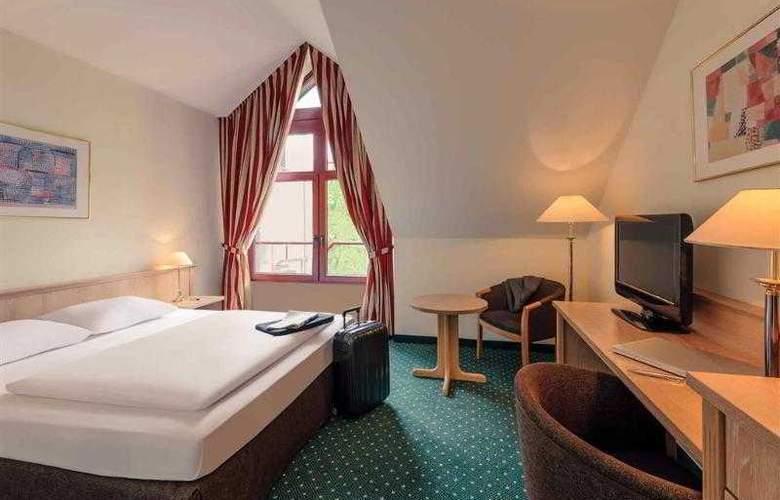 Mercure Erfurt Altstadt - Hotel - 57
