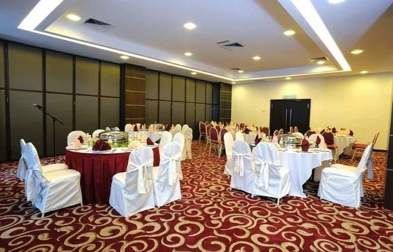 Hotel Sentral Johor Bahru - Conference - 12