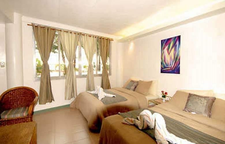 Orinda Beach Resort - Hotel - 2