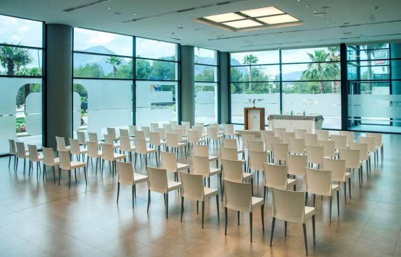 Deloix Aqua Center - Conference - 25