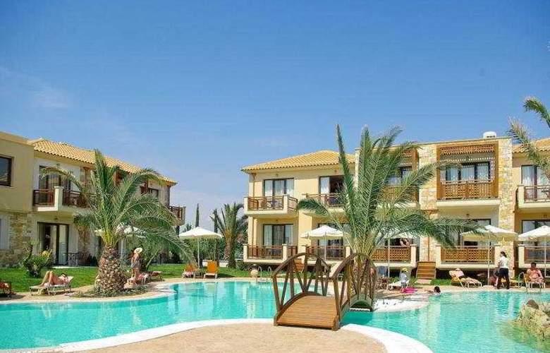 Mediterranean Village - General - 2