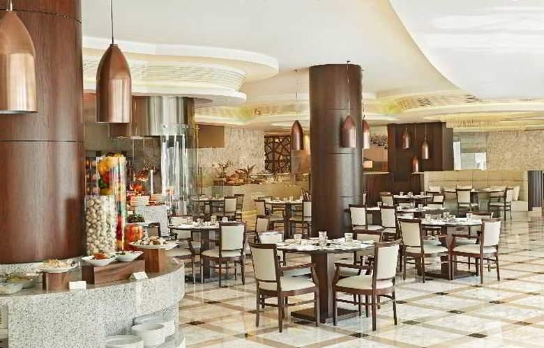 Waldorf Astoria Dubai Palm Jumeirah - Restaurant - 33
