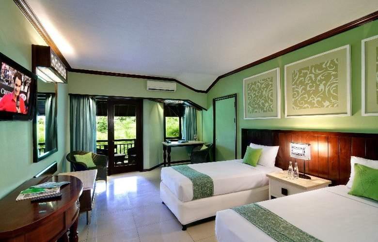 Bali Garden - Room - 9