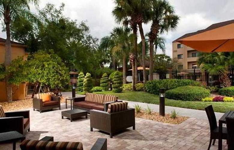 Courtyard Tampa Westshore/Airport - Hotel - 2