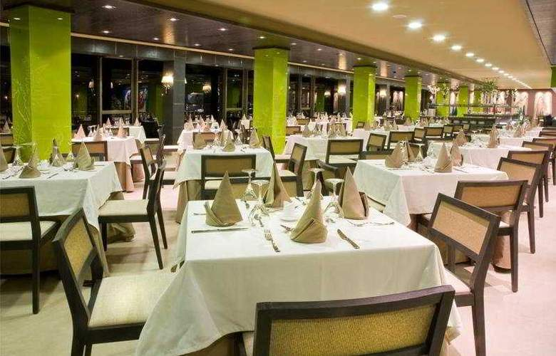 Arenas del Mar - Restaurant - 10