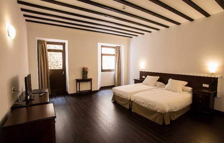 Palacio del Infante Don Juan Manuel - Room - 17