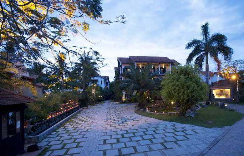 Hoi An Trails - Hotel - 0