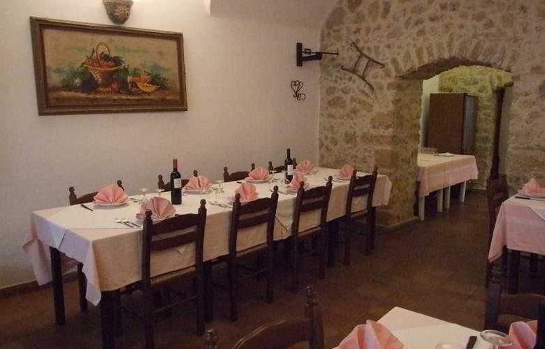 Morgantina - Restaurant - 6