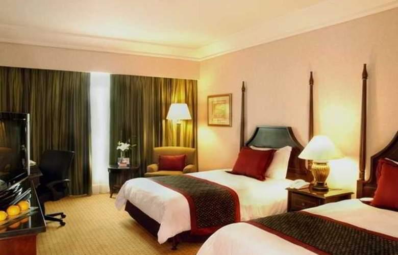 Crowne Plaza Jakarta - Room - 8