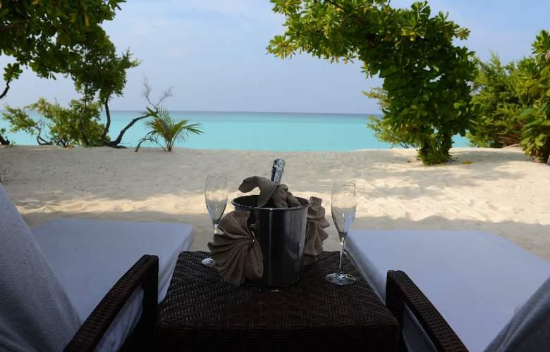 Palm Beach Resort & Spa Maldives - Hotel - 9